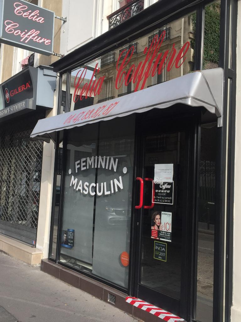 celia coiffure coiffeur 10 rue miollis 75015 paris adresse horaire. Black Bedroom Furniture Sets. Home Design Ideas