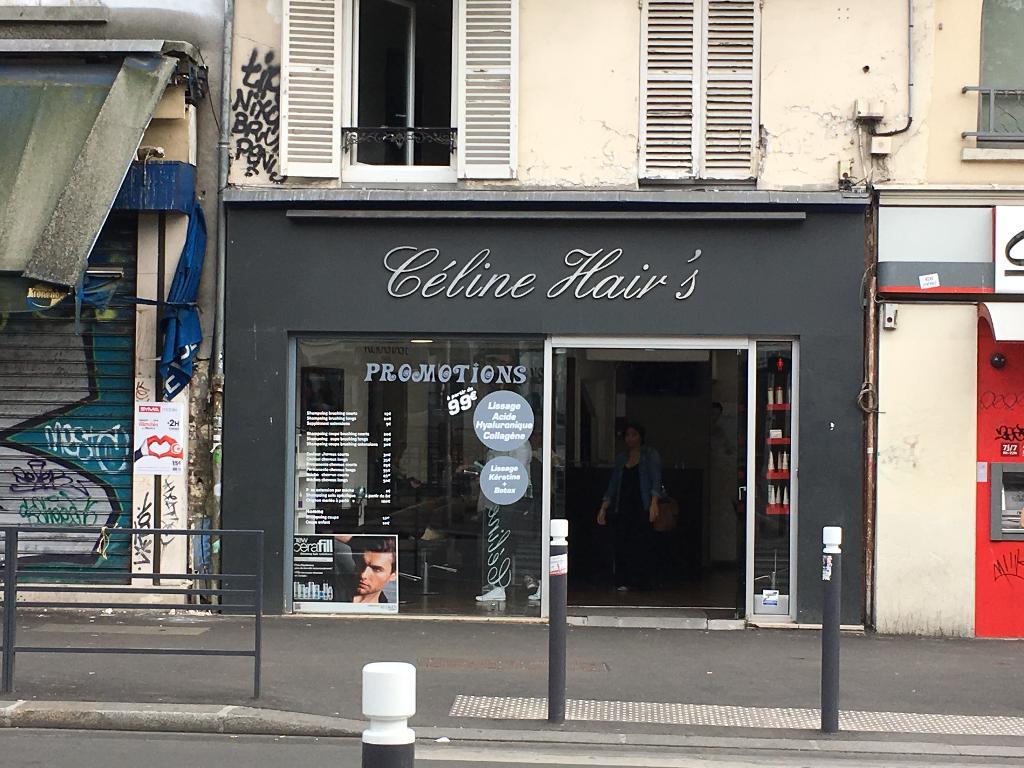 c line hair 39 s coiffeur 57 rue paris 93100 montreuil