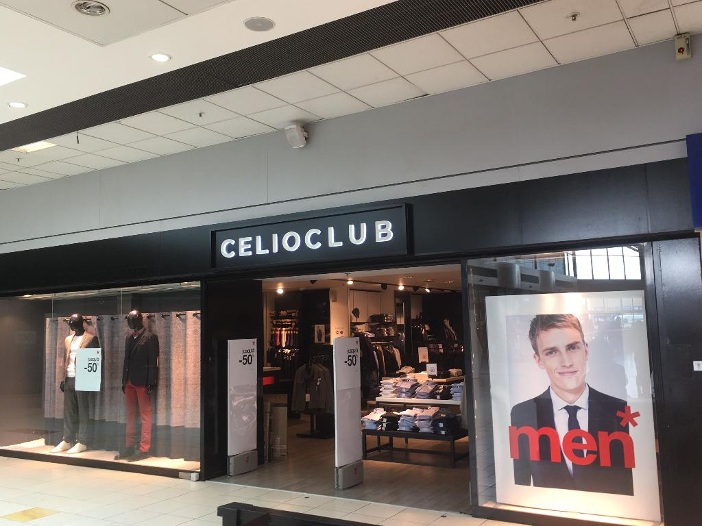 celio club v tements homme 2 chemin gabardie 31000 toulouse adresse horaire. Black Bedroom Furniture Sets. Home Design Ideas