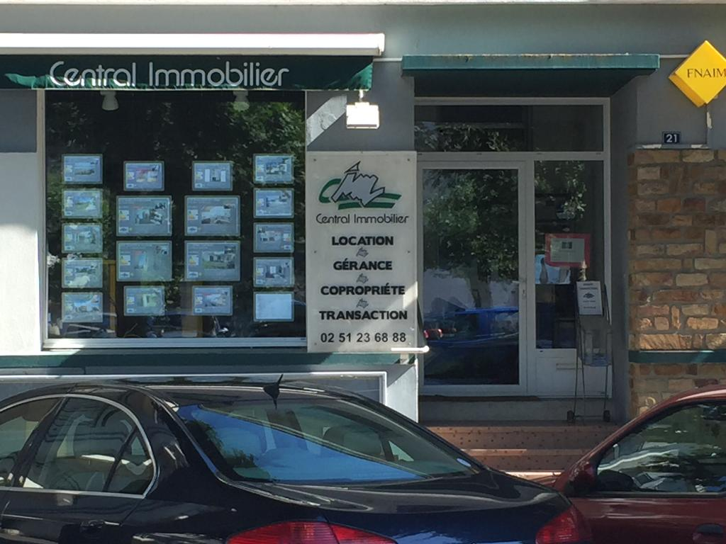 Central immobilier agence immobili re 21 cours dupont for Agence immobiliere 85100