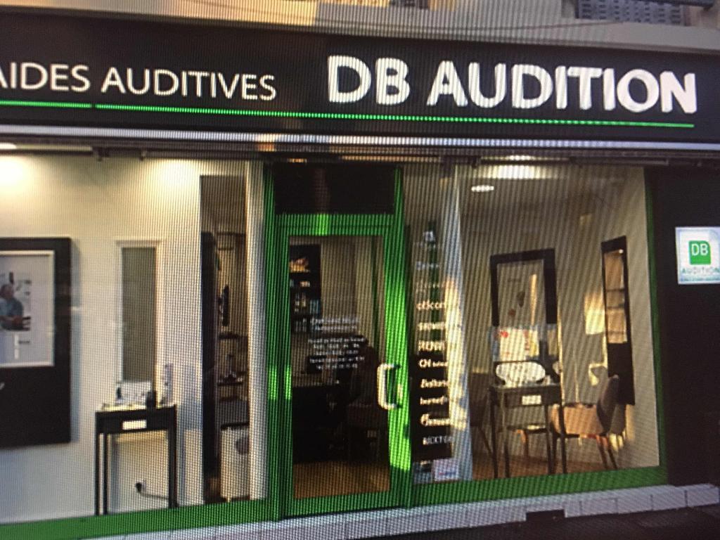 DB Audition, 57 Bis av République, 92120 Montrouge - Audioprothésiste  (adresse, avis) 356ec9f0a70f