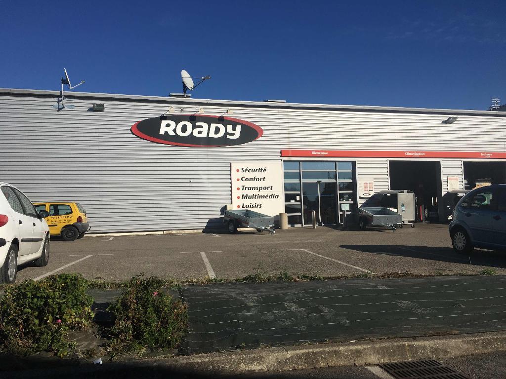 Centre auto roady garage automobile 41 avenue aristide for Garage automobile saint quentin