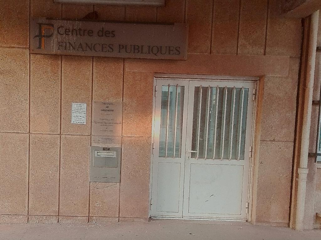 Centre Des Finances Publiques Tresorerie Des Impots Rue Jules