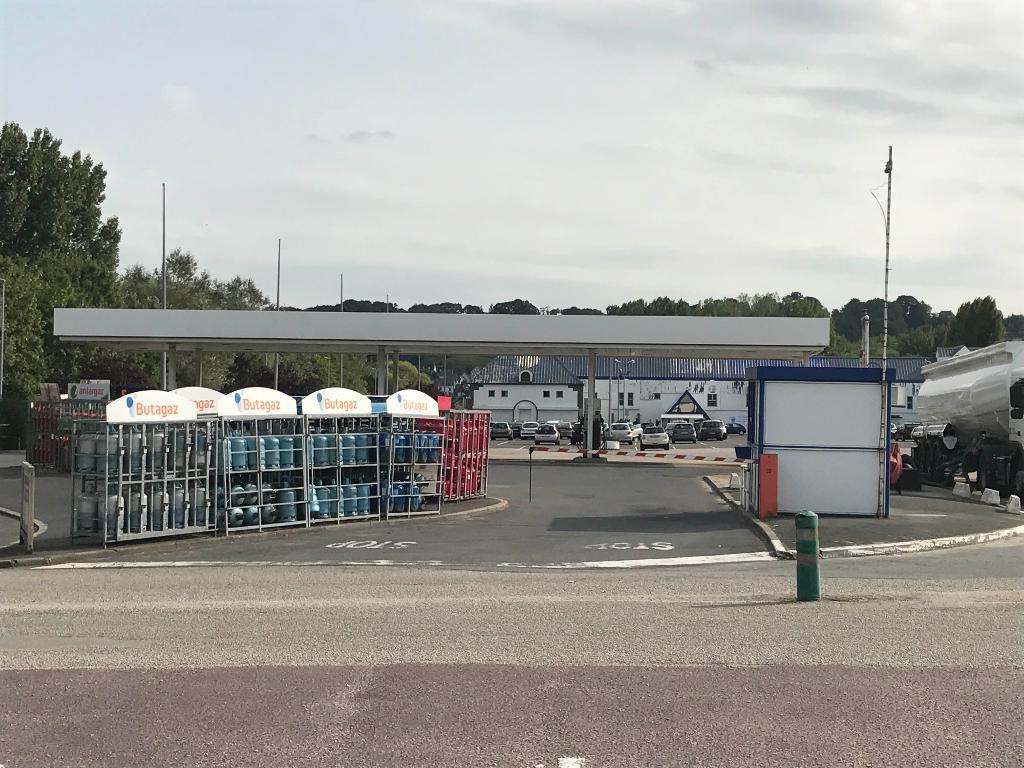 Centre e leclerc supermarch hypermarch avenue marcel liabastre 14600 honfleur adresse - Leclerc jardin fleury les aubrais horaires ...