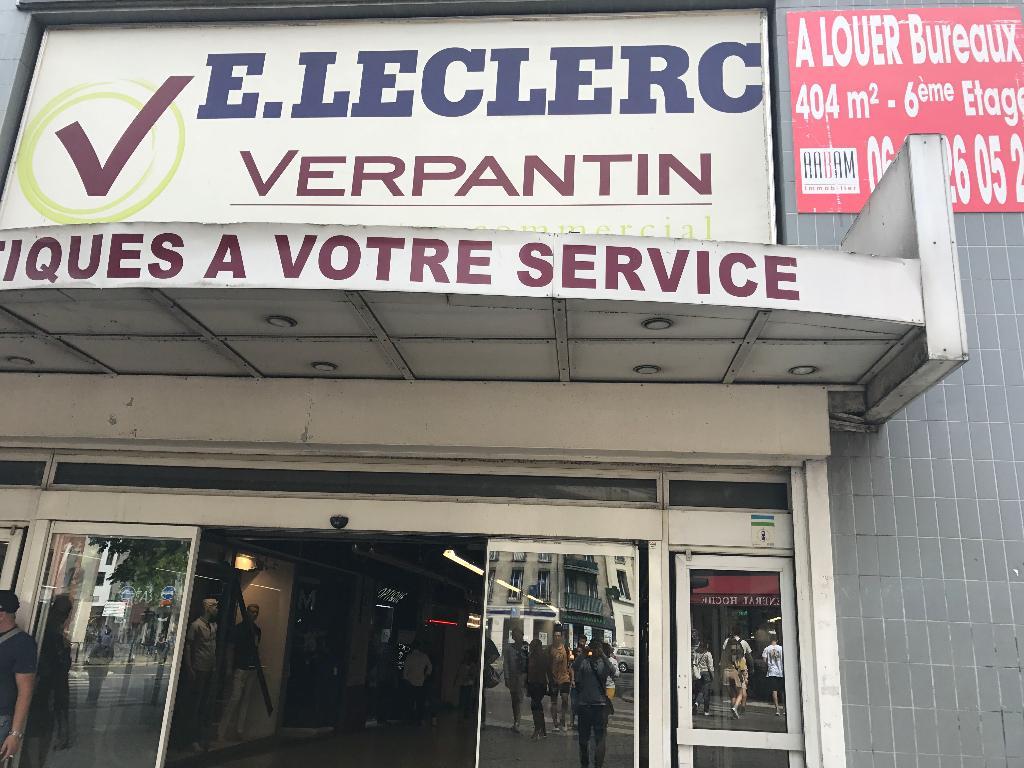 Centre leclerc supermarch hypermarch 19 rue pr saint gervais 93500 pantin adresse horaire - Horaire leclerc saint aunes ...