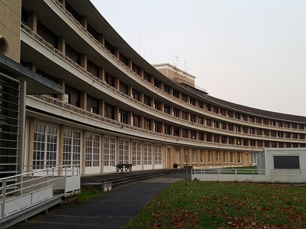 Centre Médical et Pédagogique pour Adolescents (CMPA)