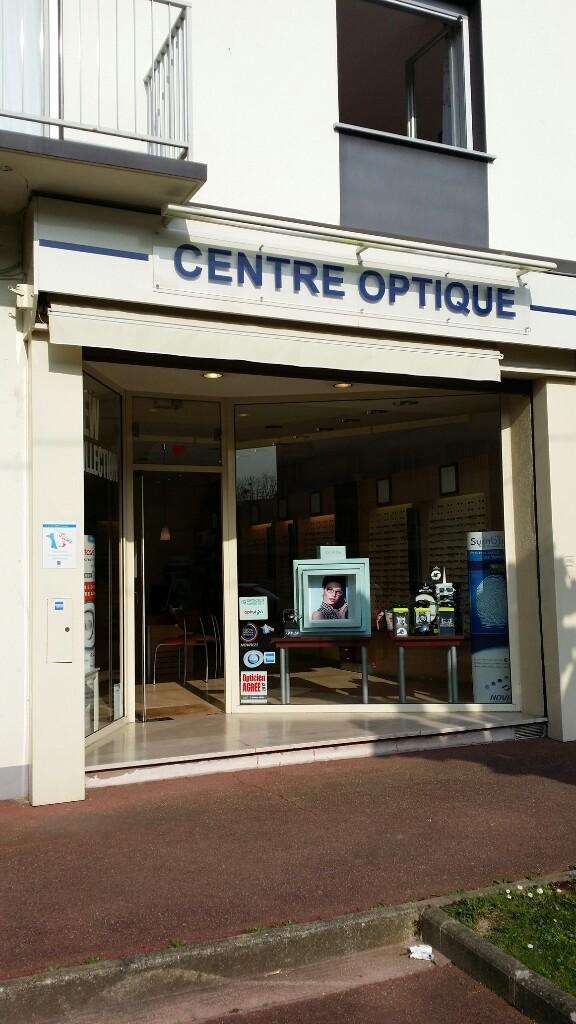 Centre Optique Chilly Mazarin - Opticien (adresse, horaires, avis, ouvert  le dimanche) 57d11b0a236a