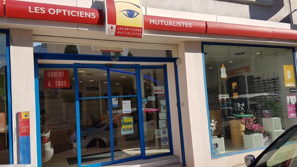 Centre d Optique Mutualiste - Opticien, 6 rue Alphand 05100 Briançon ... b2f1fbcdde6a