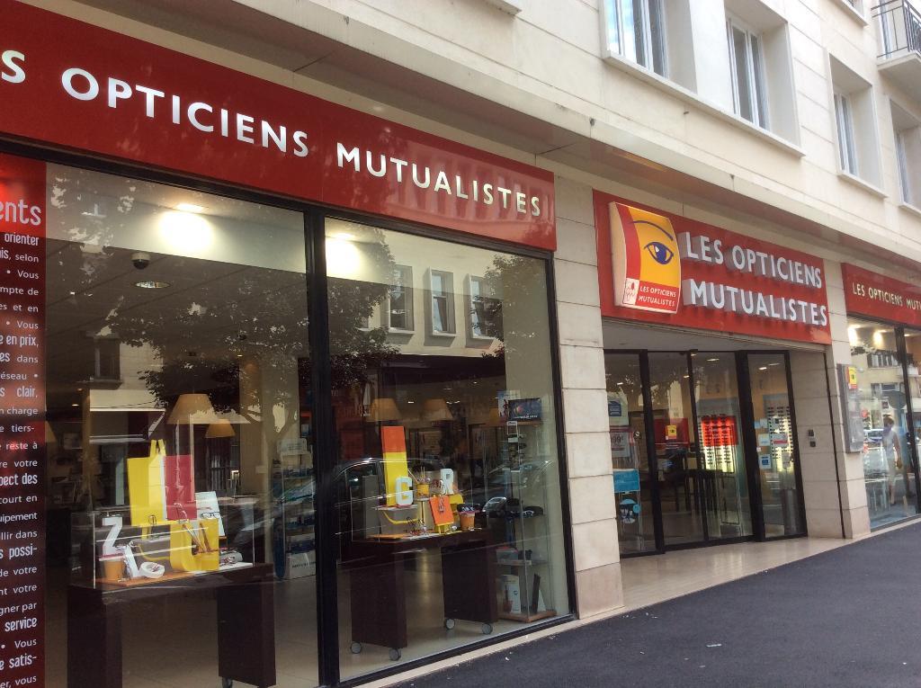 3d237f26dbc8b7 Les Opticiens Mutualistes - Opticien, 87 rue de Bernières 14000 Caen -  Adresse, Horaire