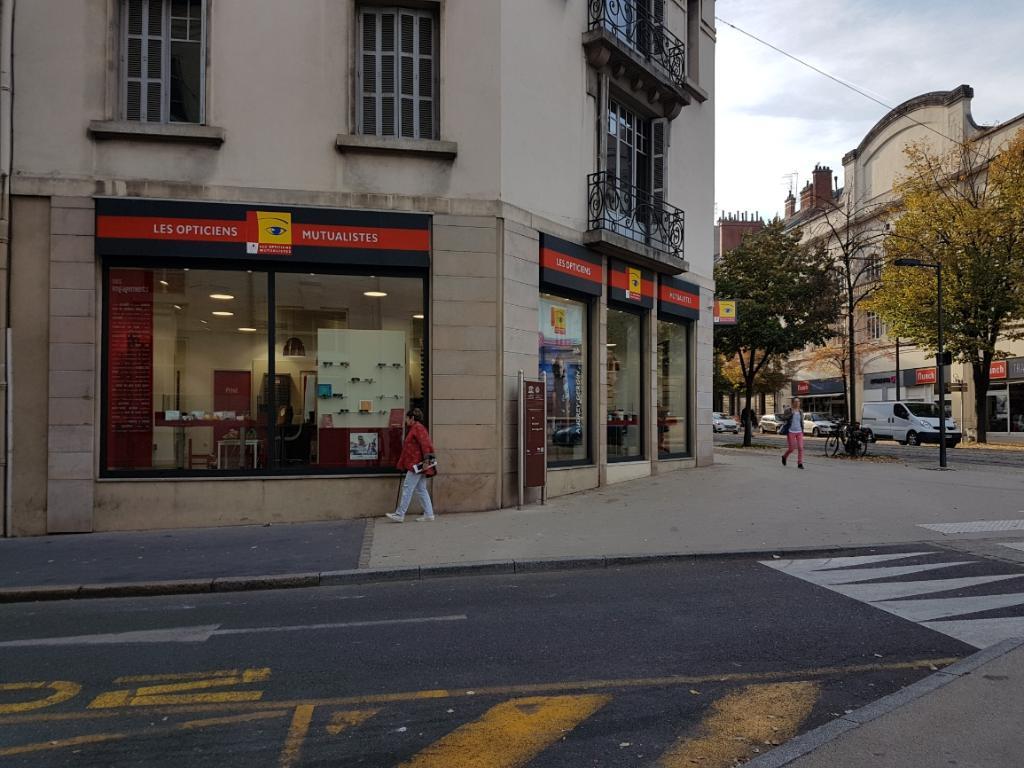 Centre optique mutualiste opticien 17 boulevard de brosses 21000 dijon adresse horaire - Divia dijon horaire d ouverture ...