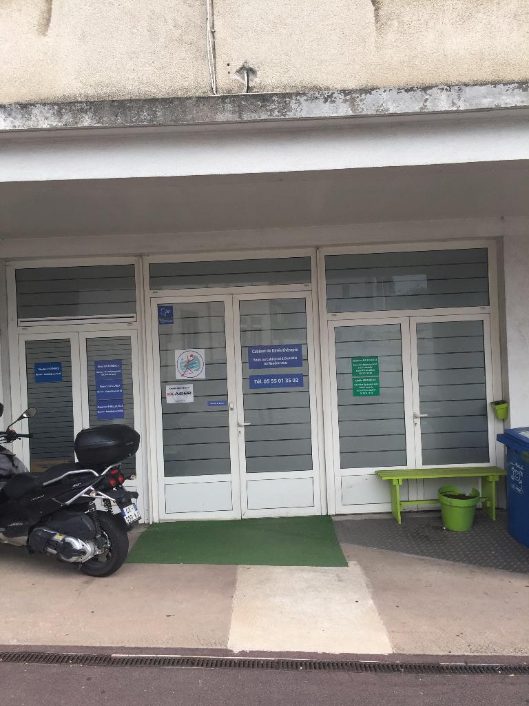 Centre Santé Perrin (SELARL)