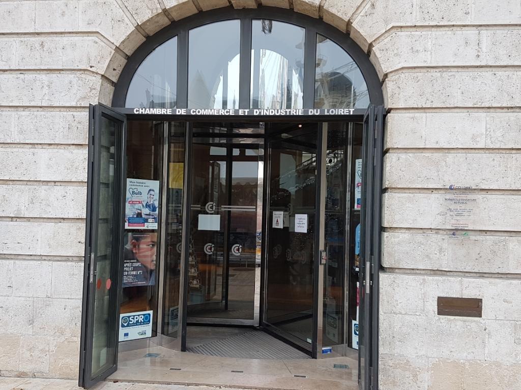 Chambre de commerce et d 39 industrie du loiret chambre de - Numero de telephone de la chambre des metiers ...