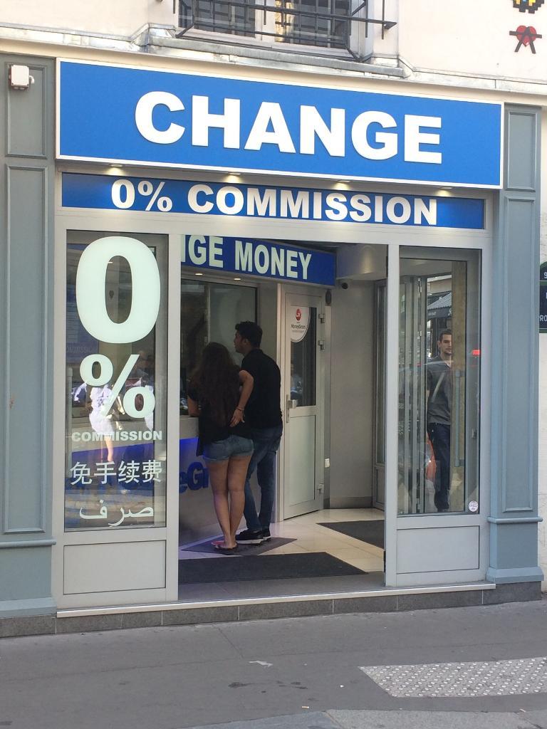 Bureau de change rue scribe maison design - Bureau de change rue du taur toulouse ...