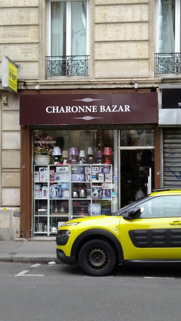 Charonne bazar articles de cuisine 77 rue de charonne 75011 paris adresse horaire - Articles de cuisine paris ...