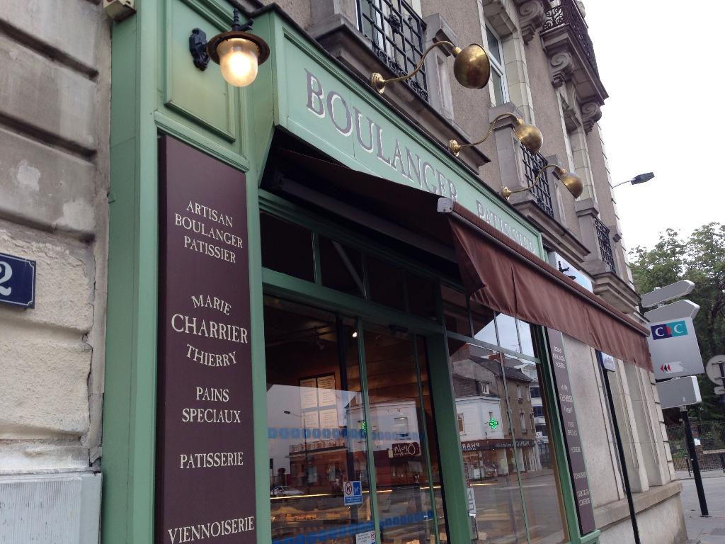 charrier thierry boulangerie p tisserie 2 rue du g n ral buat 44000 nantes adresse horaire. Black Bedroom Furniture Sets. Home Design Ideas