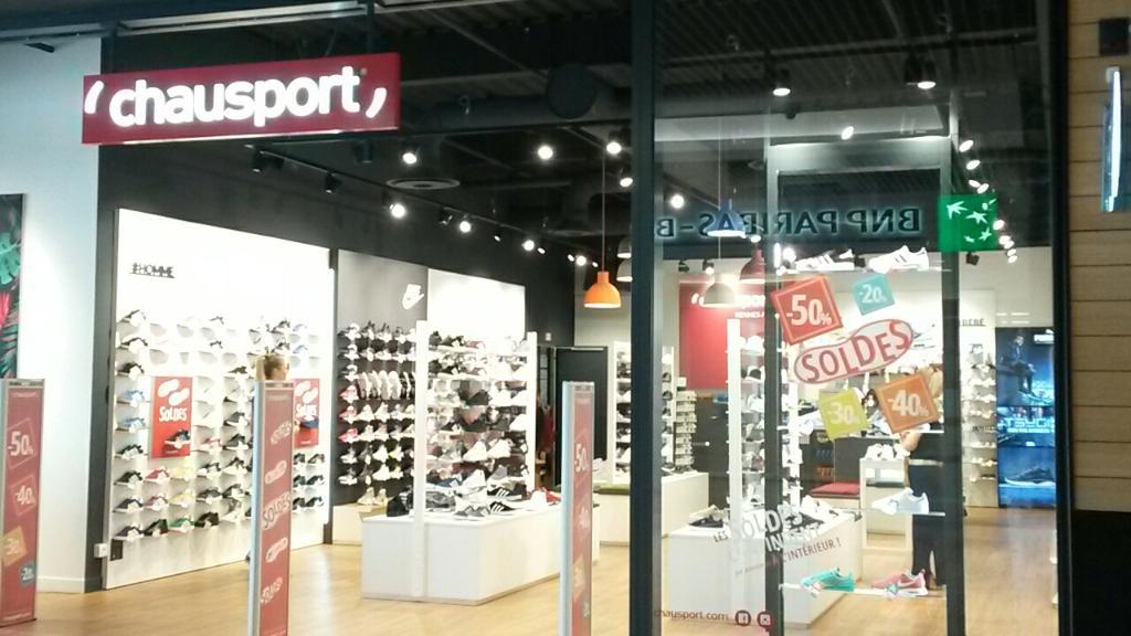 Chausport : retrouvez tous les produits vendus par Chausport