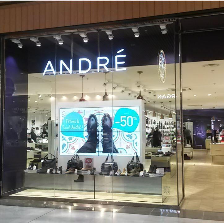 9138b7d5939 Chaussures André