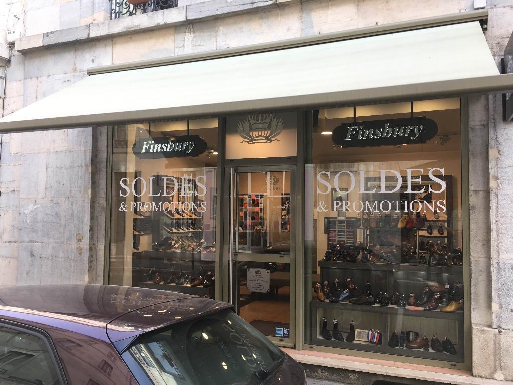 Chaussures Finsbury - Chaussures, 4 rue Morand 25000 Besançon ... 103150b07c52
