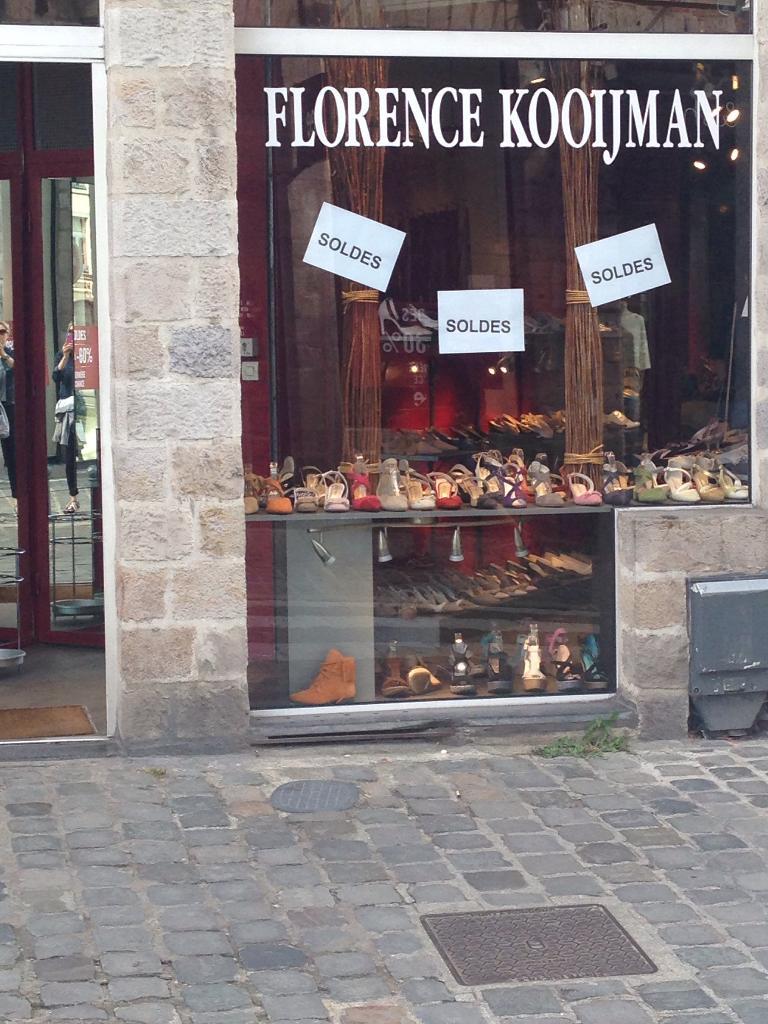 fa7a4d46523 Chaussures Florence Kooijman Lille - Magasin de chaussures (adresse ...