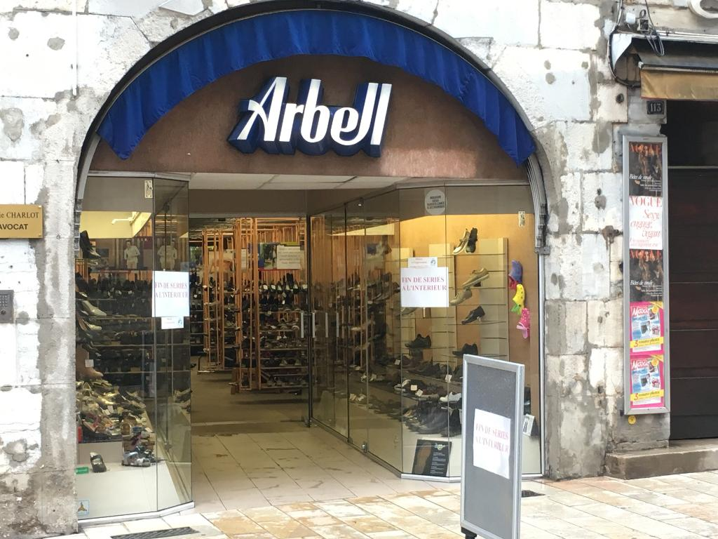 Chaussures Jolibois - Chaussures, 111 Grande Rue 25000 Besançon ... 8dfefd52444b
