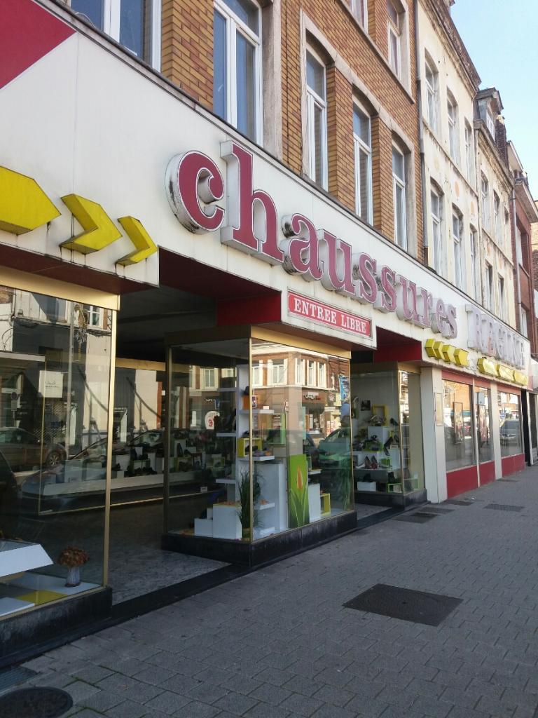 cc9147530c5 Chaussures Régine Lomme - Magasin de chaussures (adresse