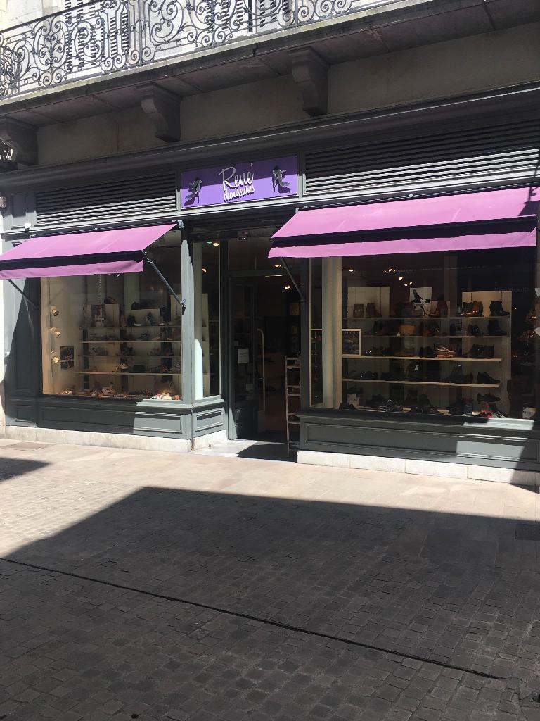 Adresse 6 Bayonne 64100 René Lormand Chaussures Rue Chaussures 41wx0Hpqw