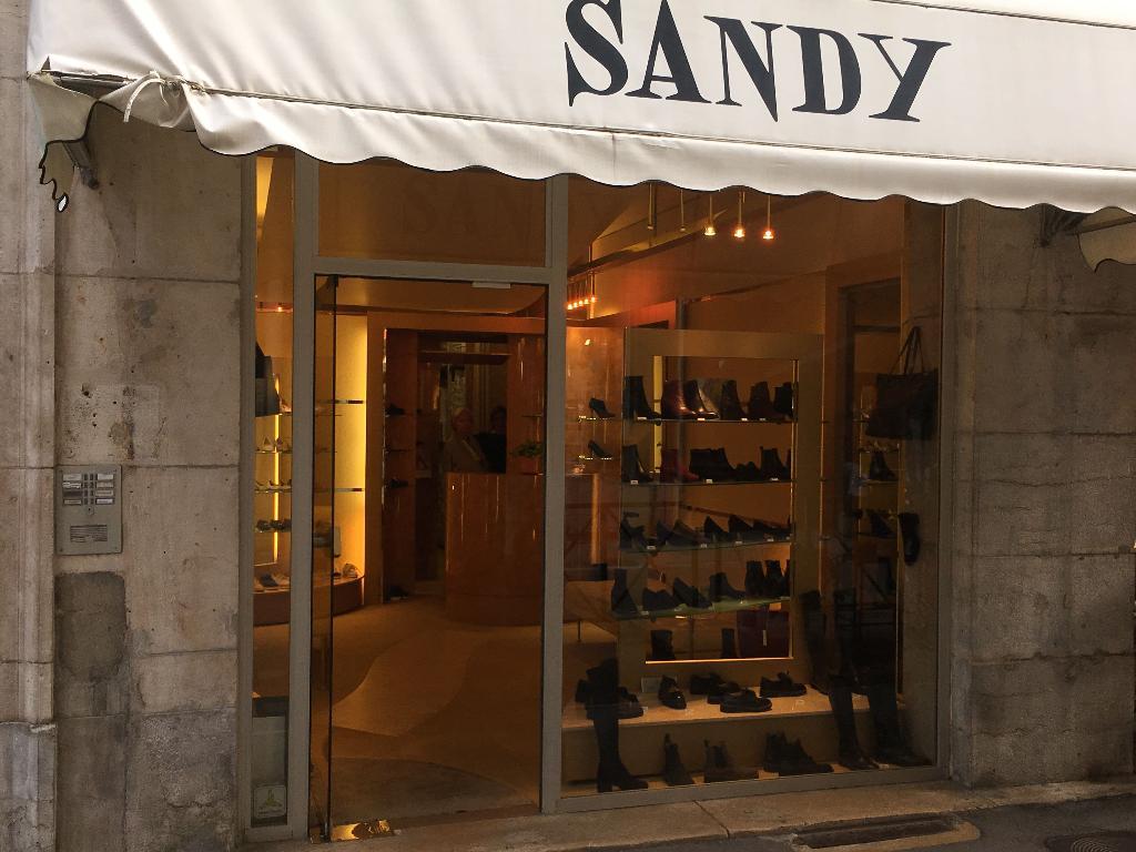 Chaussures Sandy Besançon - Magasin de chaussures (adresse, horaires) f59b5bac8afe