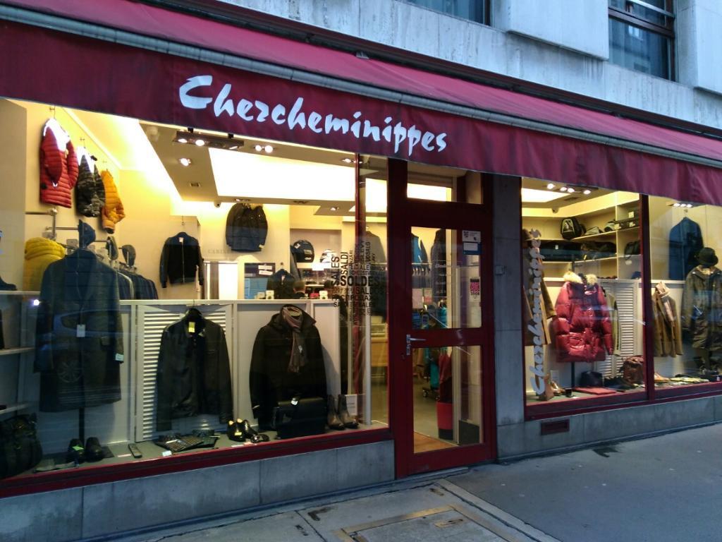 Chercheminippes - Dépôt-vente de vêtements, 109 rue du Cherche Midi ... 4bc518a7871