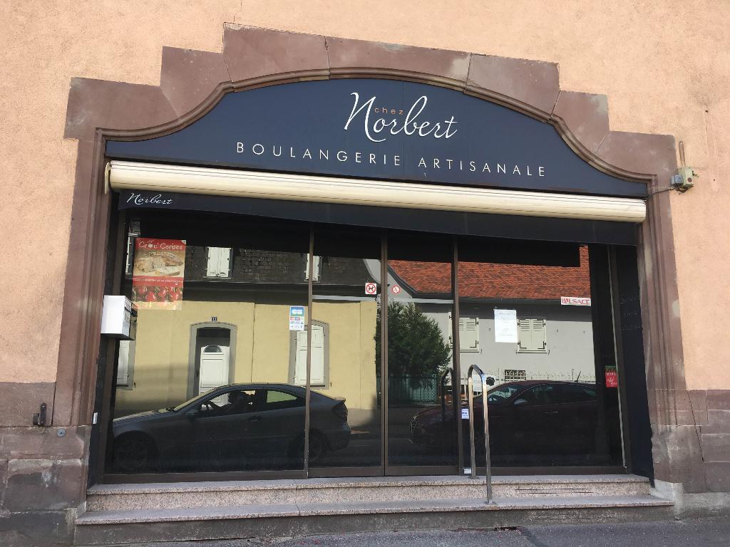 Chez norbert boulangerie p tisserie 12 route de b le - Horaire castorama colmar ...