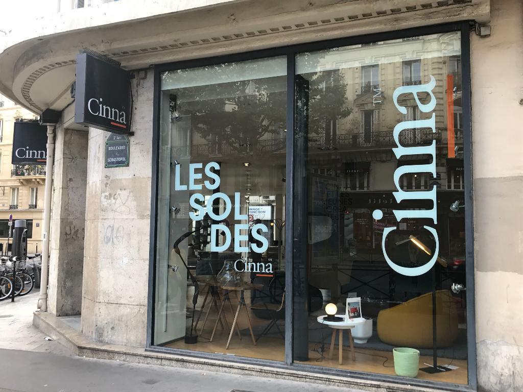 De Haute Qualite 91 Boulevard Sébastopol 75002 Paris Idee