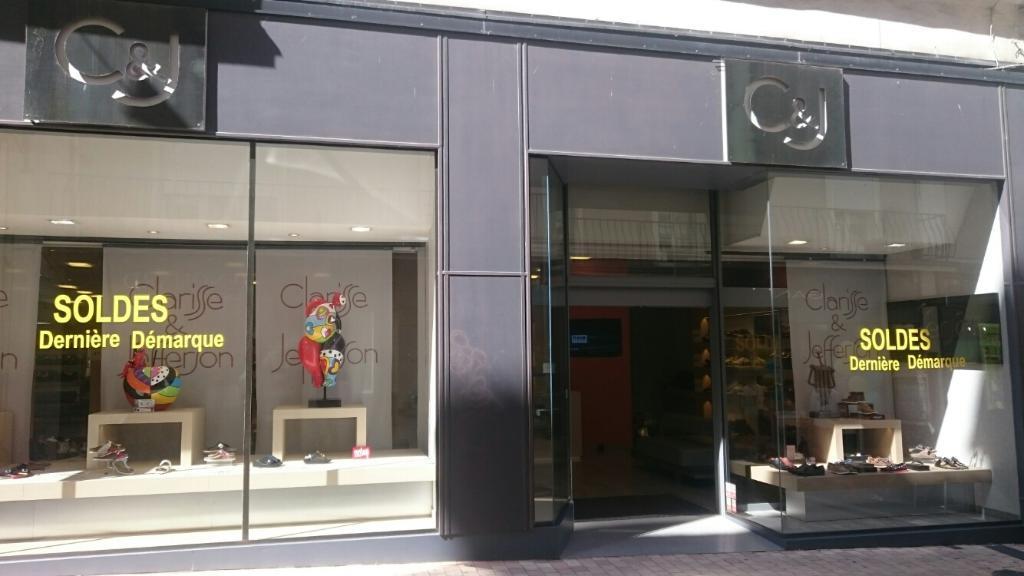 Angers Jefferson amp; 49000 Rue Chaussures Clarisse Aubin 12 Saint OBz8nwqx
