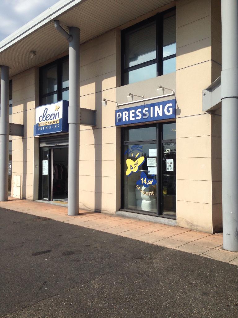 Clean Discount Pressing Pressing 88 Rue Chantiers Du Beaujolais