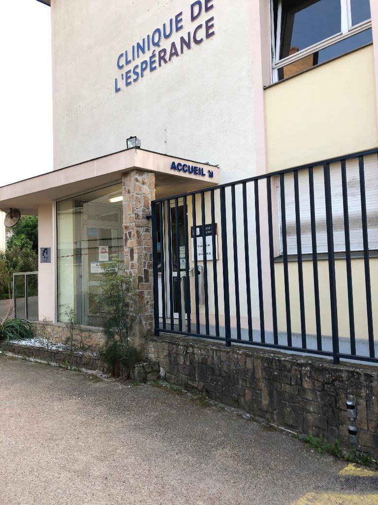 Clinique De L'Espérance