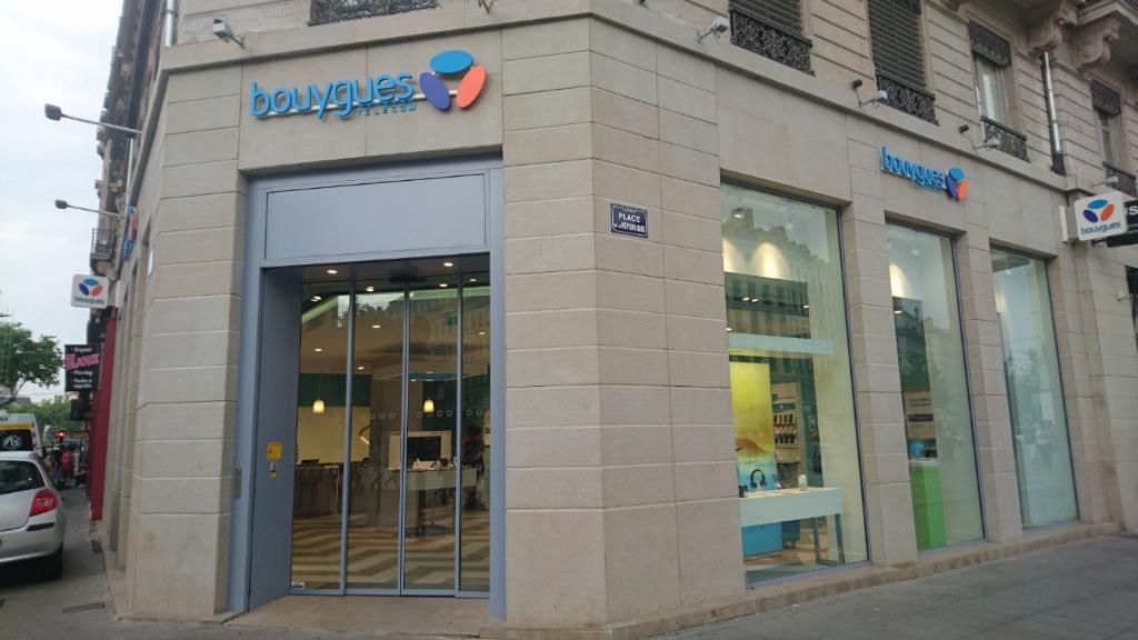 club bouygues telecom vente de t l phonie 55 place r publique 69002 lyon adresse horaire. Black Bedroom Furniture Sets. Home Design Ideas