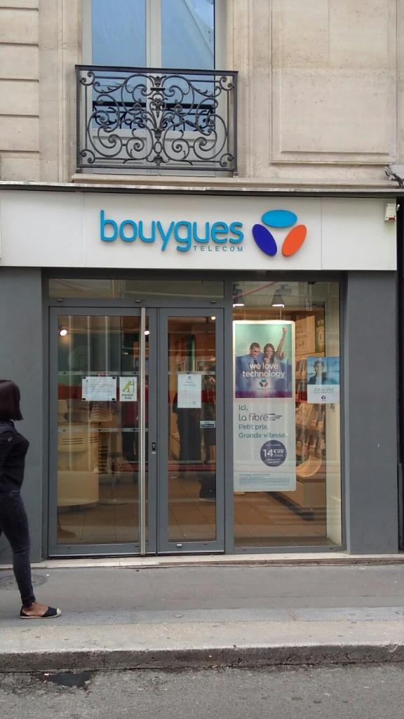 club bouygues telecom vente de t l phonie 122 rue la bo tie 75008 paris adresse horaire. Black Bedroom Furniture Sets. Home Design Ideas