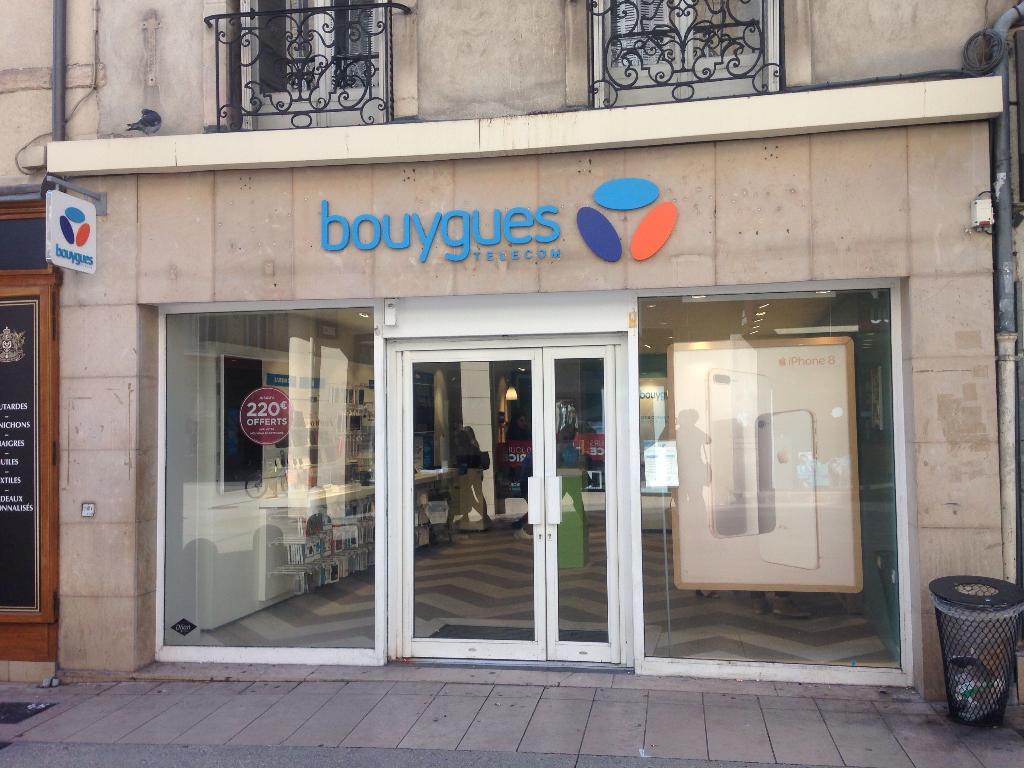 club bouygues t l com vente de t l phonie 30 rue. Black Bedroom Furniture Sets. Home Design Ideas