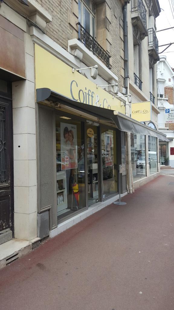 Coiff co alvaro delvaux franchis ind pendant coiffeur 12 rue saint christophe 02200 - Horaire piscine soissons ...