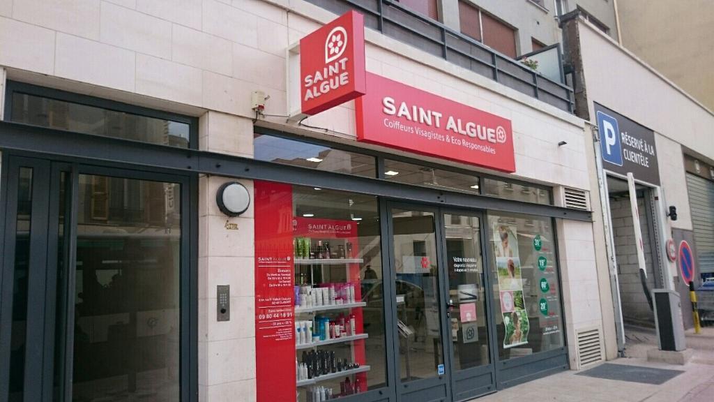 Coiffeur saint algue coiffeur 4 ter rue paul vaillant couturier 92140 clamart adresse horaire - Salon de coiffure clamart ...