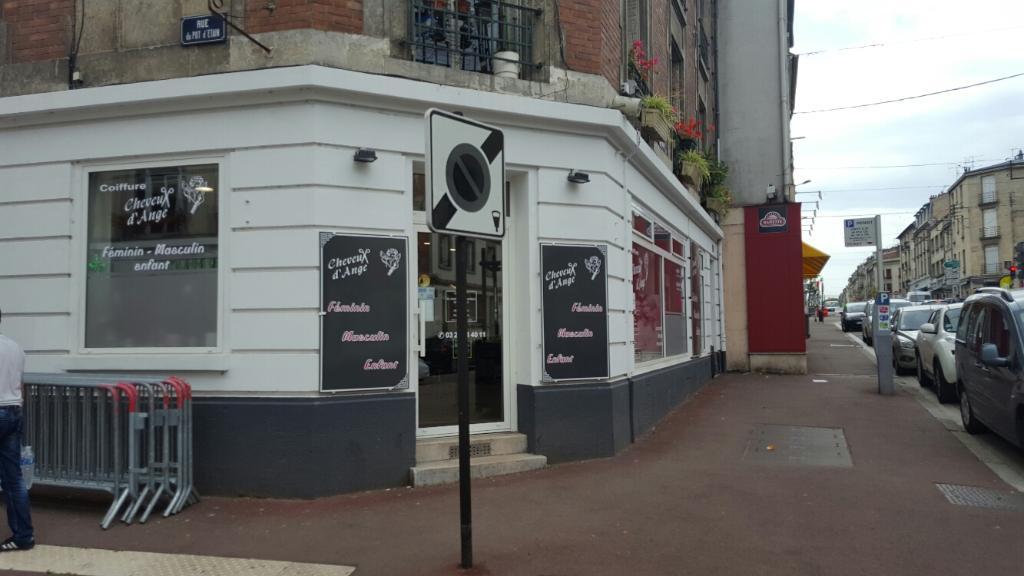 Coiffure cheveux d 39 ange coiffeur 9 rue saint quentin 02200 soissons adresse horaire - Horaire piscine soissons ...