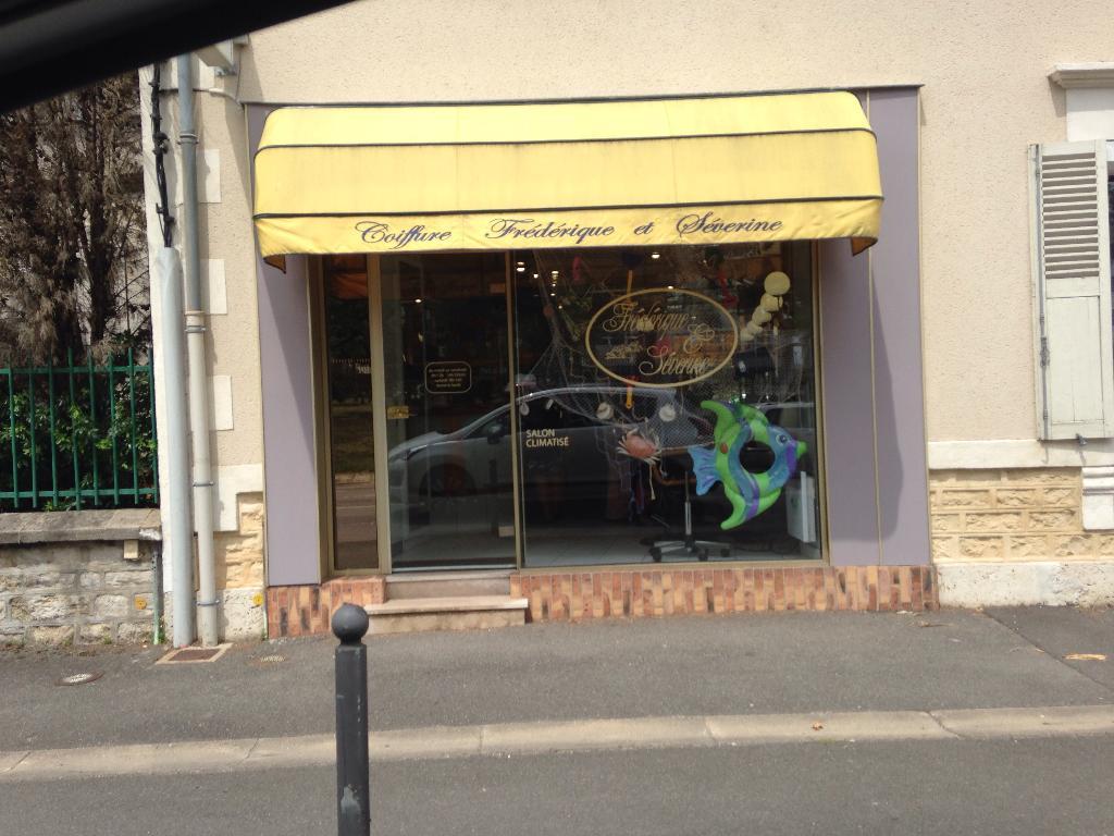Coiffure Frederique Et Severine Coiffeur 105 Avenue Ernest Renan