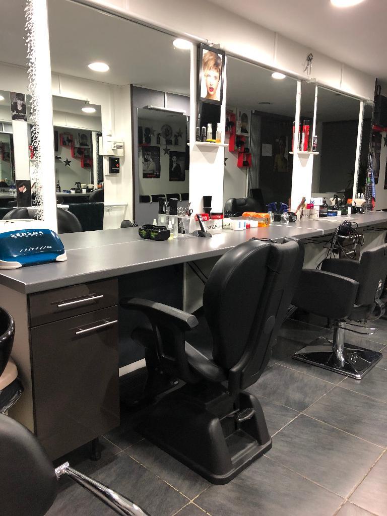 Coiffure Hair Style Coiffeur 1 Avenue De Muret 31000 Toulouse