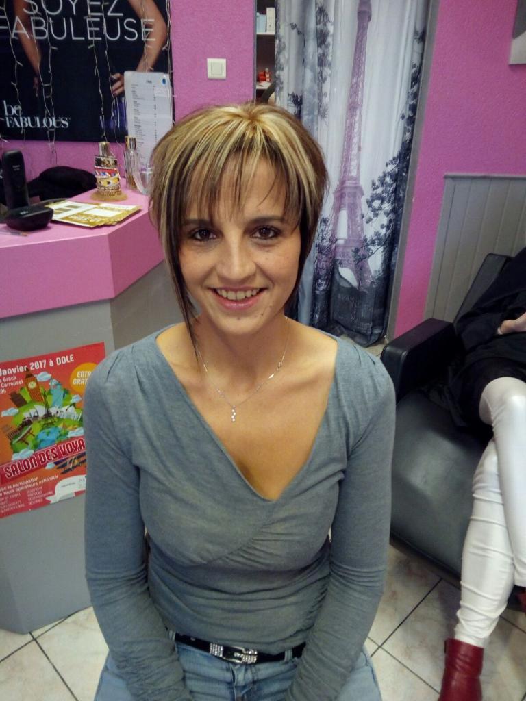 Maryline coiffure albert