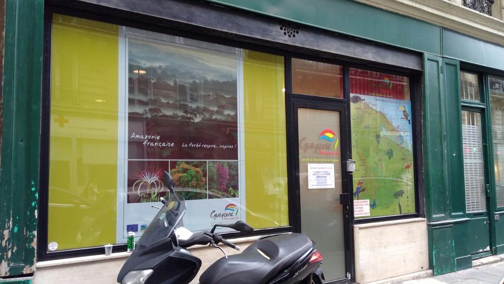 Comit du tourisme de la guyane office de tourisme et syndicat d 39 initiative 24 rue moscou - Office du tourisme allemand ...