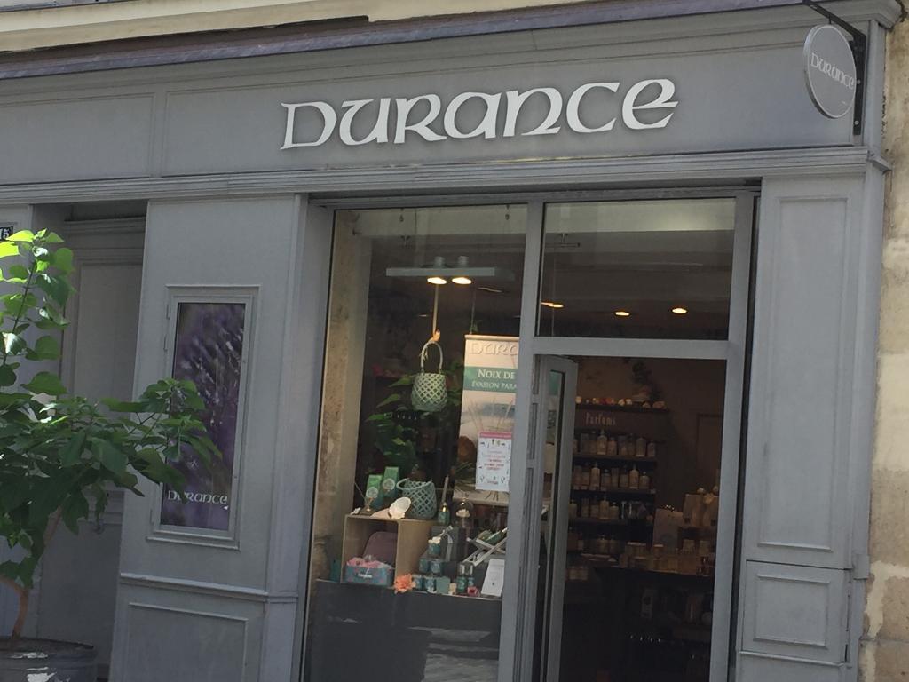 Durance parfumerie 15 rue des rosiers 75004 paris adresse horaire - 52 rue des francs bourgeois ...