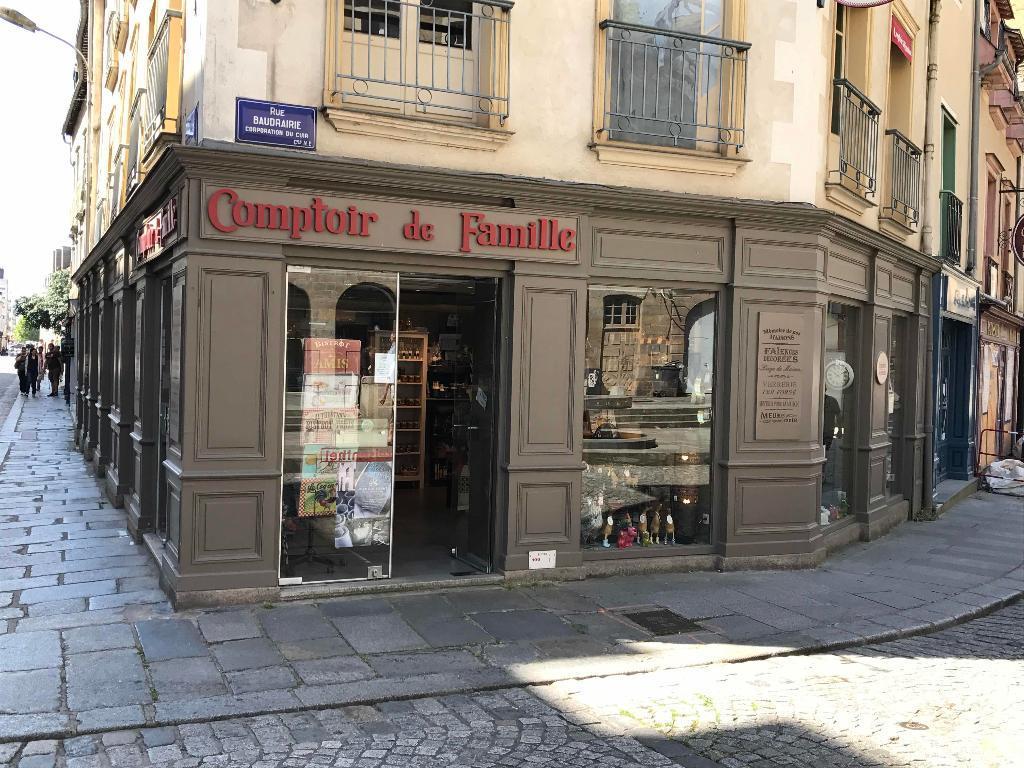 Comptoir de famille magasin de d coration 7 rue jean - Comptoir de famille st jean de soudain ...