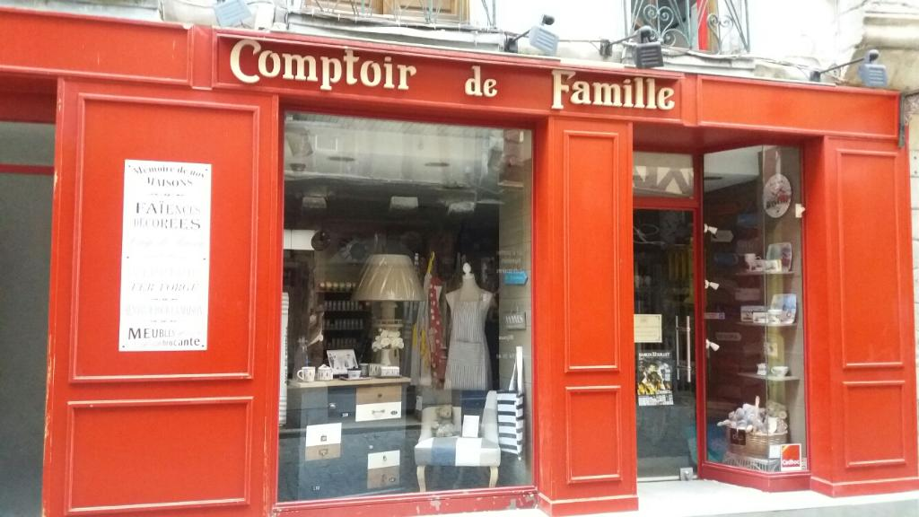 comptoir de famille magasin de d coration 18 rue saint salomon 56000 vannes adresse horaire. Black Bedroom Furniture Sets. Home Design Ideas