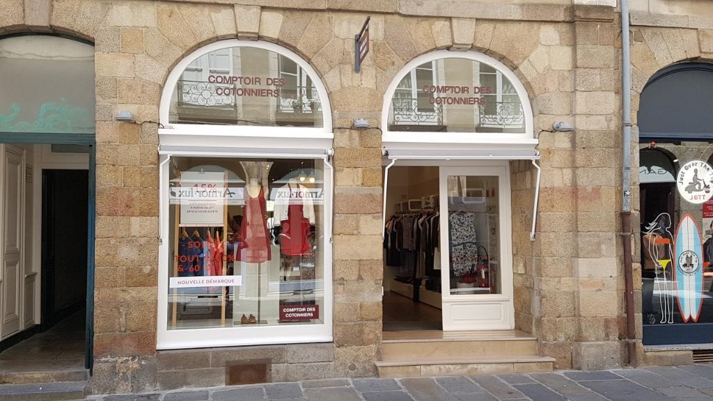 Comptoir des cotonniers v tements femme 8 rue nationale - Comptoir des cotonniers fr ...
