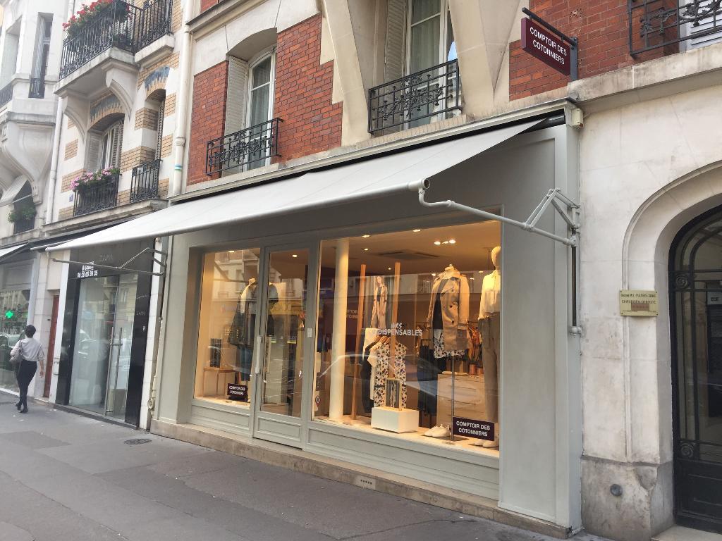 Comptoir des cotonniers v tements femme 274 rue de vaugirard 75015 paris adresse horaire - Comptoirs des cotonniers paris ...