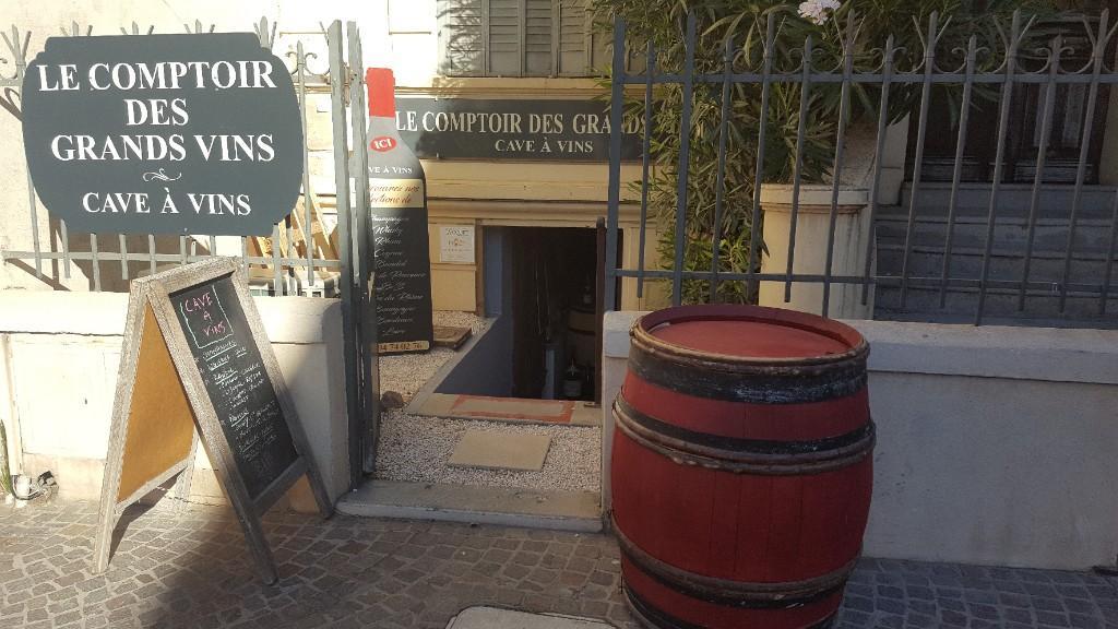 Comptoir des grands vins caviste 12 avenue gallieni 83110 sanary sur mer adresse horaire - Horaires grand comptoir suresnes ...