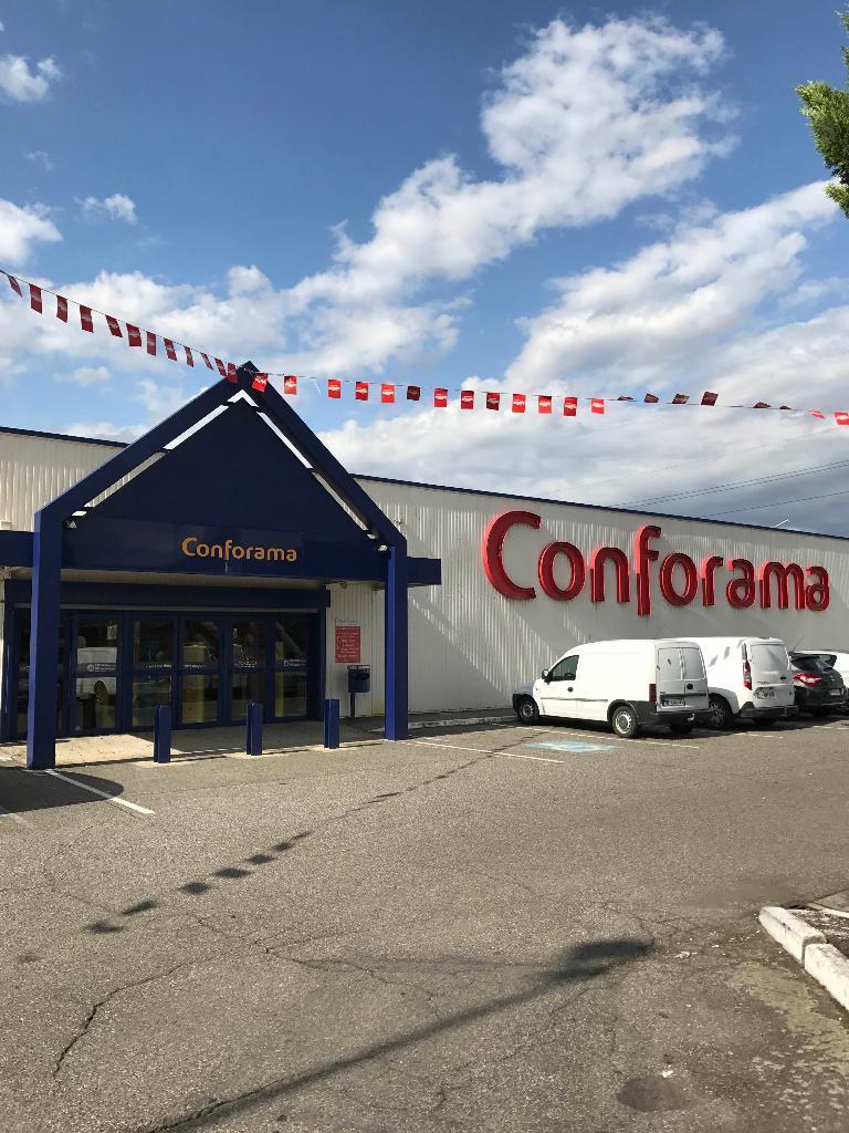 Conforama magasin de meubles 62 rue fenouillet 31140 saint alban adresse horaire - Conforama horaire d ouverture ...